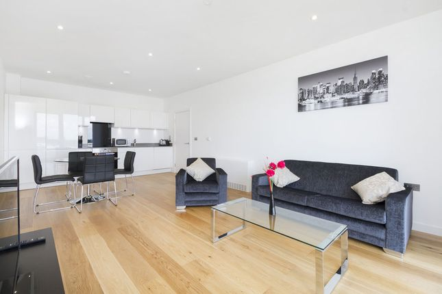 Thumbnail Flat to rent in 8 Navigation Road, London