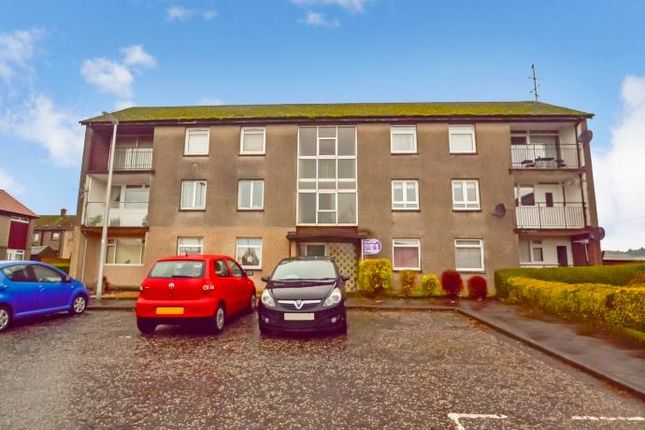 Thumbnail Flat to rent in The Pleasance, Kelty