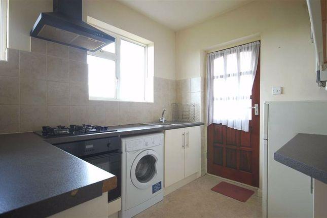 Thumbnail Maisonette to rent in Berkeley Close, Ruislip Manor, Ruislip