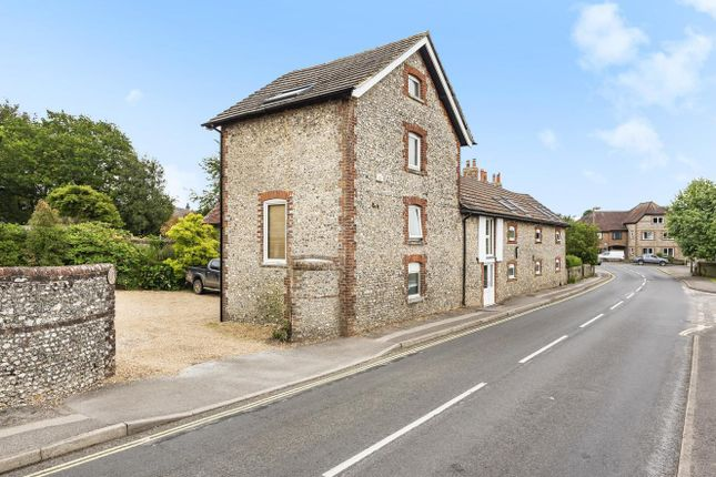 2 bed terraced house for sale in The Mill, East Meon Road, Clanfield PO8