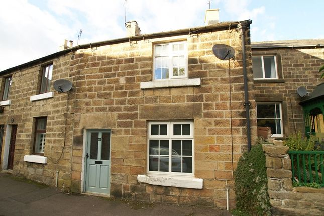 Thumbnail Property for sale in Knowleston Place, Matlock, Derbyshire