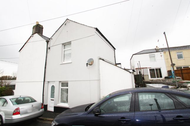 Thumbnail Cottage for sale in Horsham Lane, Plymouth, Devon
