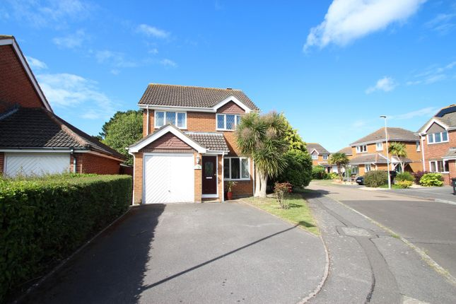 Detached house for sale in Kingfisher Way, Mudeford
