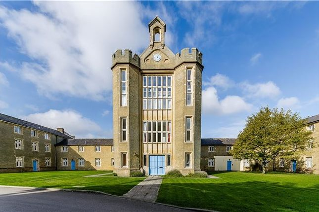 Thumbnail Flat for sale in Tower Court, Tower Road, Ely, Cambridge