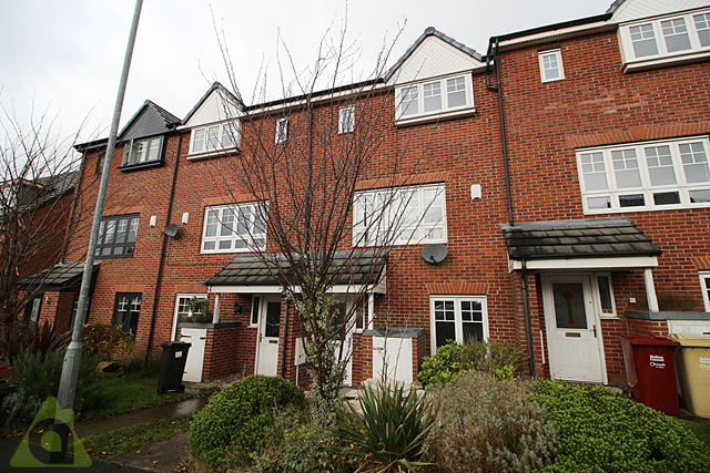 Thumbnail Mews house to rent in Evergreen Avenue, Horwich, Bolton
