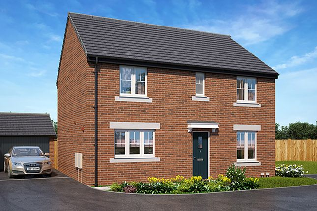 "4 bedroom property for sale in ""Belmont"" at Langton Road, Norton, Malton"