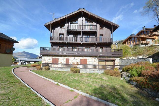 Apartment for sale in Saint Martin De Belleville, Savoie, France