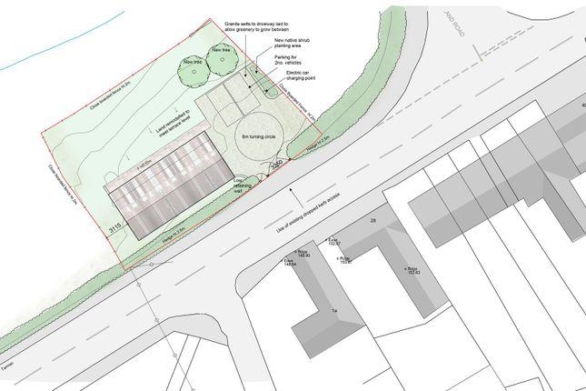 Land for sale in Annesley Lane, Selston, Nottingham