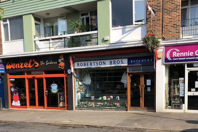 Thumbnail Retail premises for sale in 10 Chenies Parade, Chalfont Station Road, Little Chalfont, Amersham, Buckinghamshire