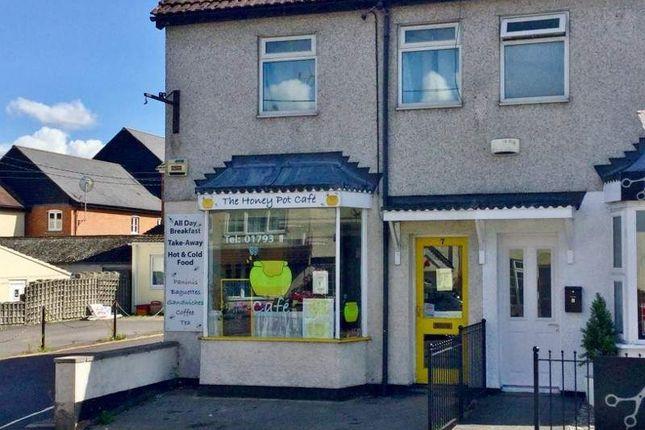 Restaurant/cafe for sale in 7 High St, Swindon