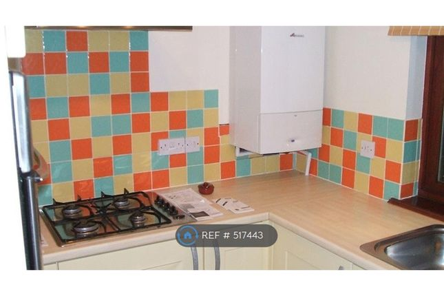 Thumbnail Flat to rent in Russell Place, Elgin