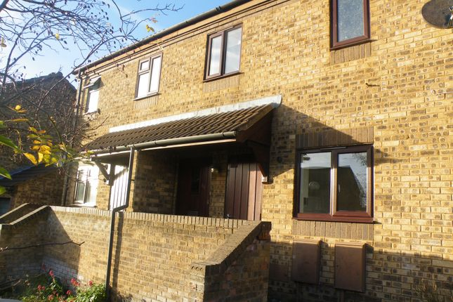 Thumbnail Semi-detached house to rent in Goodwood, Milton Keynes