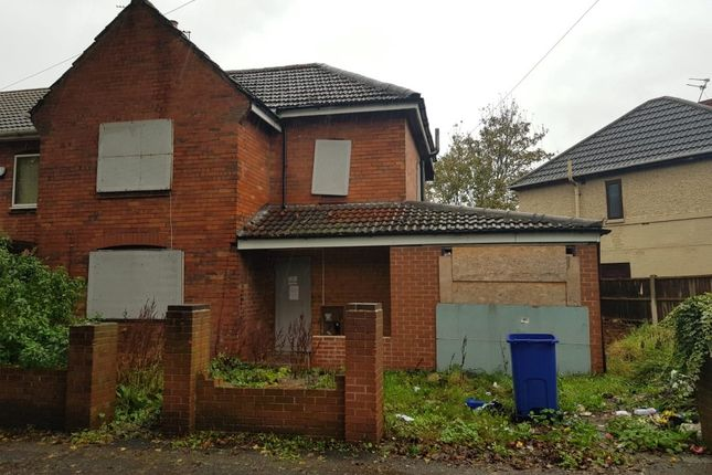 12 Waverley Avenue, Doncaster, South Yorkshire DN4
