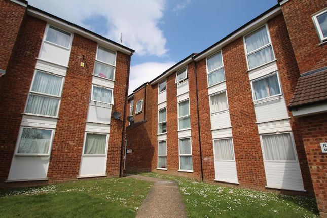 Thumbnail Flat to rent in Arkley Court, Woodhall Farm, Hemel Hempstead