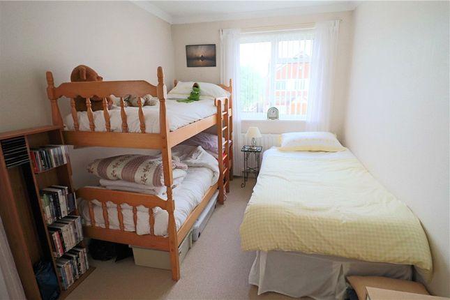 Bedroom Three of Hoarestone Avenue, Nuneaton CV11
