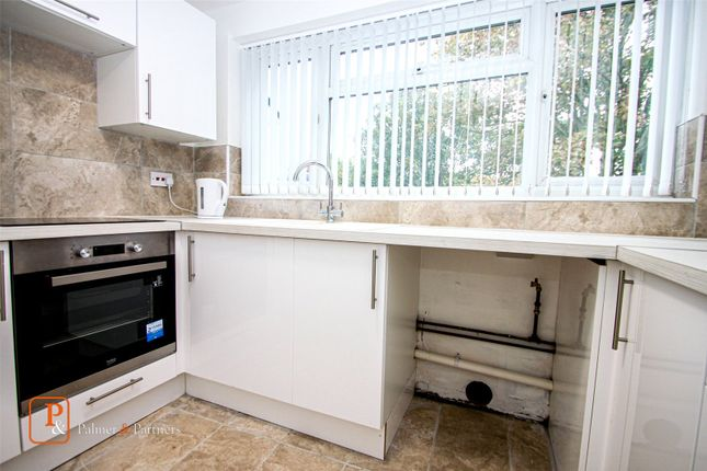 3 bed flat to rent in High Street, Thorpe-Le-Soken, Essex CO16