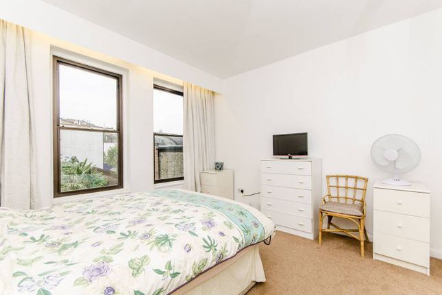 Thumbnail Property to rent in Burrard Road, West Hampstead, London