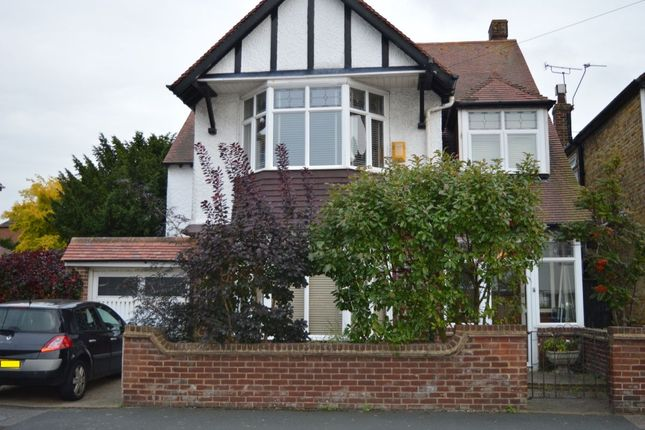 Thumbnail Detached house to rent in Laleham Road, Margate