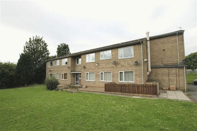 Thumbnail Flat to rent in West Springs, Crook