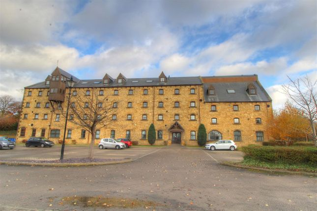 Thumbnail Flat for sale in The Old Brewery, Durham Road, Houghton Le Spring