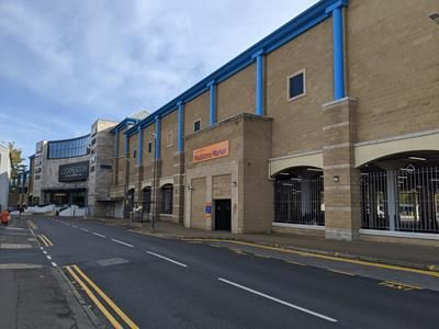 Thumbnail Leisure/hospitality to let in Lockmeadow Entertainment Centre, Barker Road, Maidstone, Kent