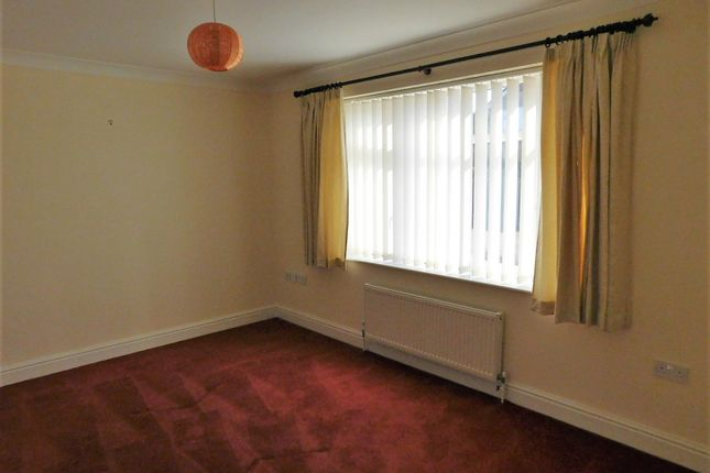 Bedroom 1 of Meadow Walk, Stotfold, Herts SG5