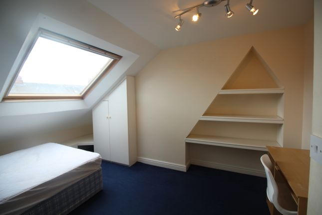 Bedroom of Newlands Road, Jesmond NE2
