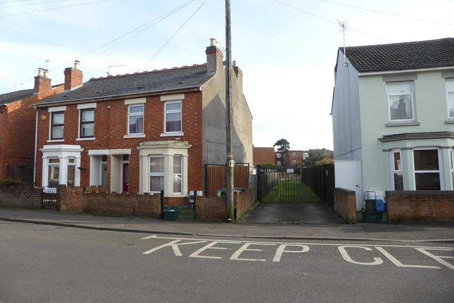 Thumbnail Land for sale in Calton Road, Gloucester