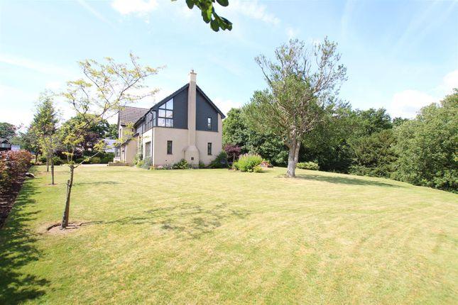 Thumbnail Detached house for sale in Westlands, Blackwood Estate, Lesmahagow, Lanark
