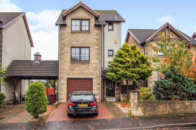 4 bed town house for sale in Salton Crescent, Dundee DD4