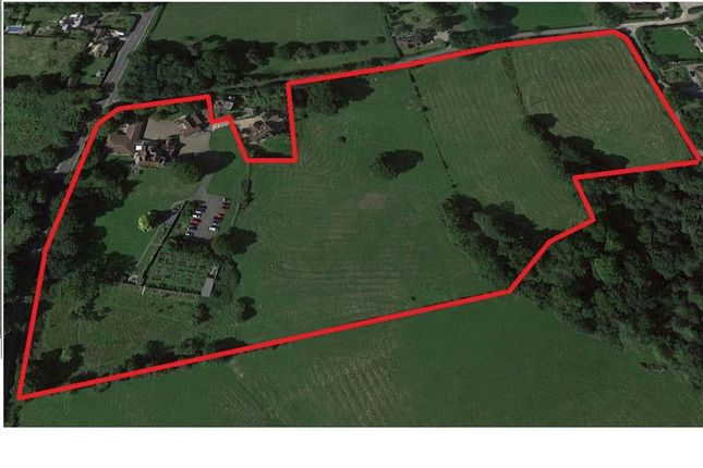 Thumbnail Land for sale in Headway House, Jackies Lane, Newick, East Sussex