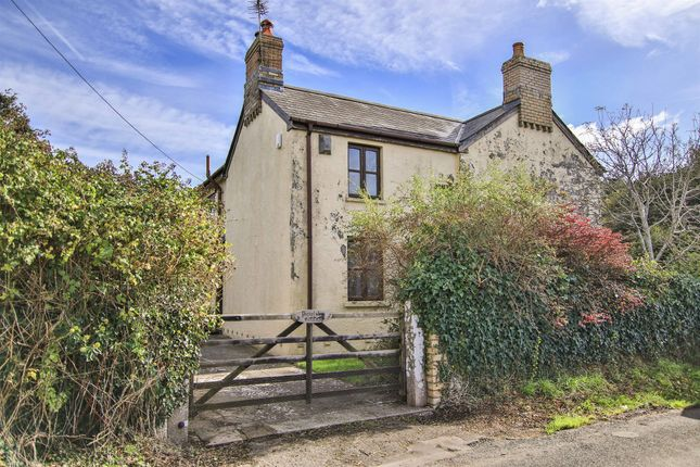 Thumbnail Cottage for sale in Picketston, St Athan, Vale Of Glamorgan