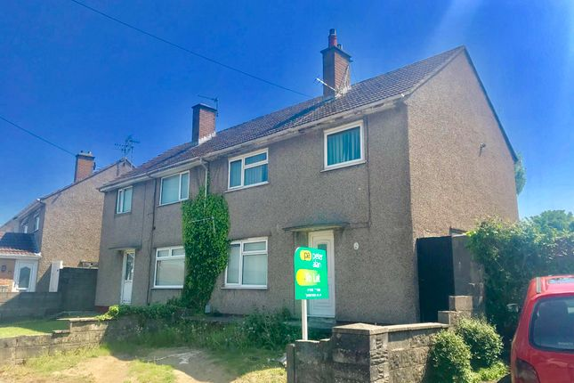 Thumbnail Property to rent in Heol Onnen, North Cornelly, Bridgend