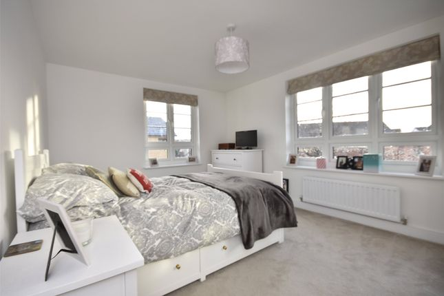 Bedroom One of Malago Drive, Bristol, Somerset BS3