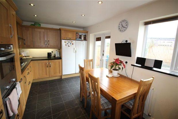 Kitchen Diner of Balmoral Avenue, Leyland PR25