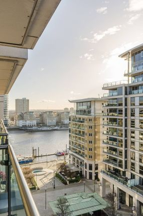 Thumbnail Flat To Rent In The Boulevard Imperial Wharf