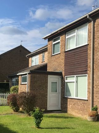 3 bed semi-detached house to rent in Prestwood, Great Missenden HP16