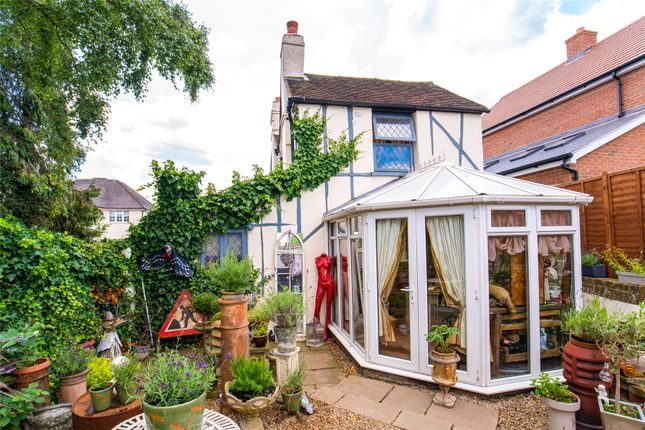 Thumbnail Detached house for sale in Coppice Row, Theydon Bois, Epping, Essex