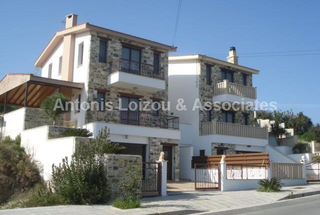 2 bed property for sale in Vavla, Cyprus