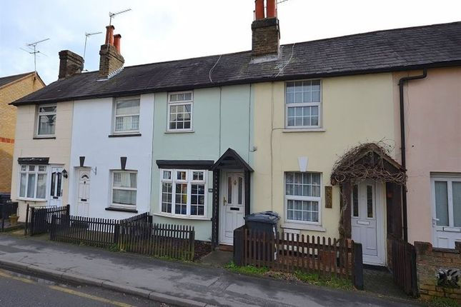 Thumbnail Detached house to rent in London Road, Sawbridgeworth