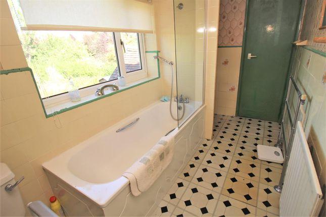 Bathroom of Rusper Road, Ifield, Crawley RH11