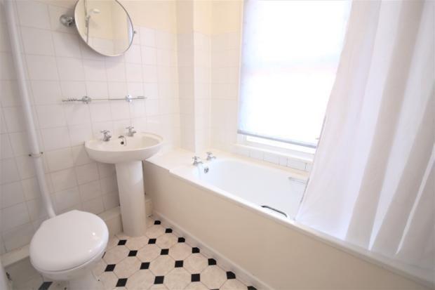 Bathroom of Clarendon Street, Bedford MK41