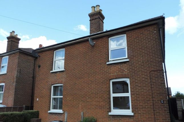 Thumbnail Property to rent in Worplesdon Road, Guildford