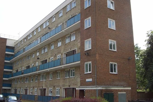 Thumbnail Flat for sale in Matson House, Slippers Place, London