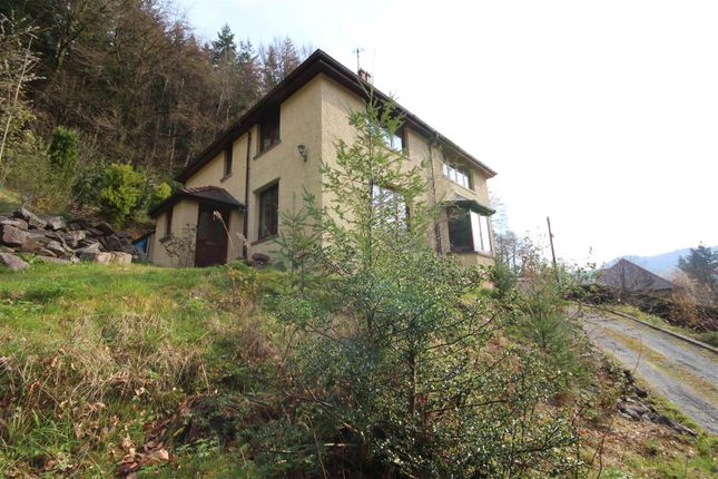 Thumbnail 4 bed property for sale in Betws-Y-Coed