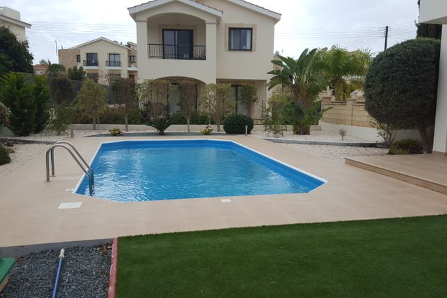 3 bed villa for sale in Villa In Kouklia Pafou, Paphos, Cyprus