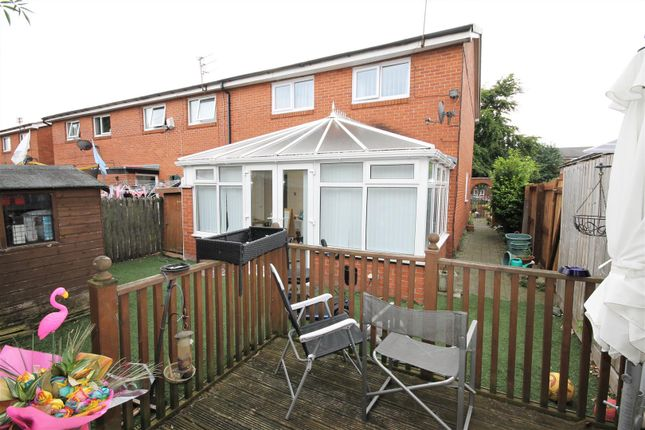 Img_1004 of Kirtley Avenue, Eccles, Manchester M30