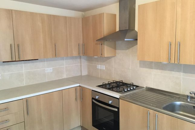 Thumbnail Terraced house to rent in Woodgate, Rothley, Leicester