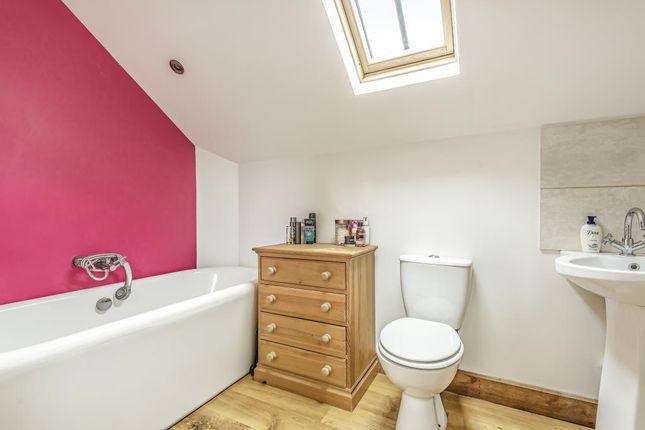 Bathroom of Churchill, Oxfordshire OX7