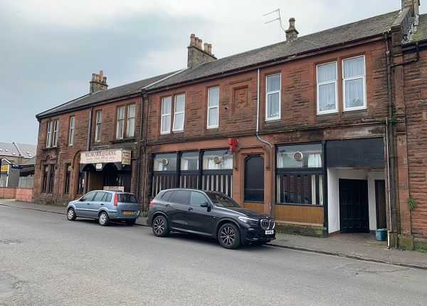 Thumbnail Leisure/hospitality for sale in Bonnyton Road, Kilmarnock, East Ayrshire